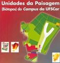 UNIDADES DA PAISAGEM : BIÓTOPOS DO campus DA UFSCar